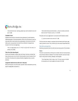 merc ib essay