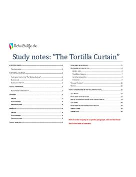 the tortilla curtain themes Tc boyle's the tortilla curtain is a novel dealing with the controversial   comment on this theme, boyle includes a number of symbols in the novel four  major.