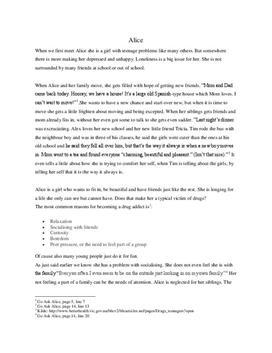 go ask alice beatrice sparks pdf
