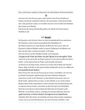 Hausarbeit Beispiel Deckblatt