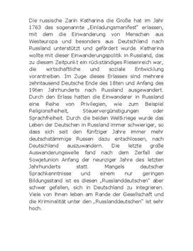 katharina die gro e einladungsmanifest und russlanddeutsche. Black Bedroom Furniture Sets. Home Design Ideas
