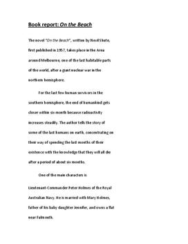 on the beach nevil shute pdf