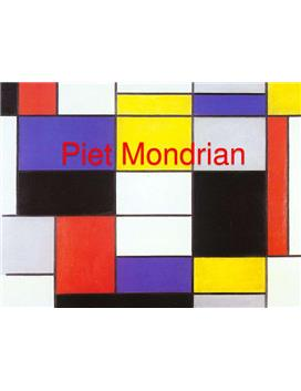 Referat über Piet Mondrian