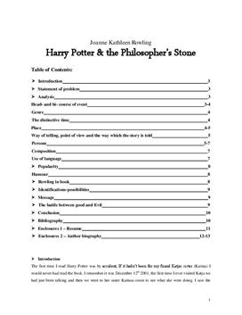 harry potter and the philosopher 39 s stone englisch arbeit. Black Bedroom Furniture Sets. Home Design Ideas