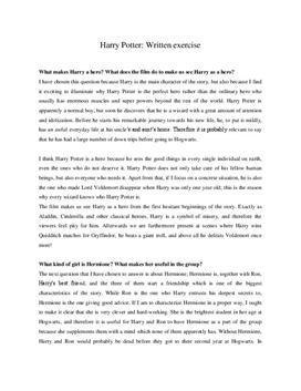 Leitfaden Charakterisierung Unterrichtsmaterial 15
