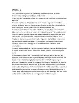 Zusammenfassung Deutsch Schularbeit Nora Kdesign