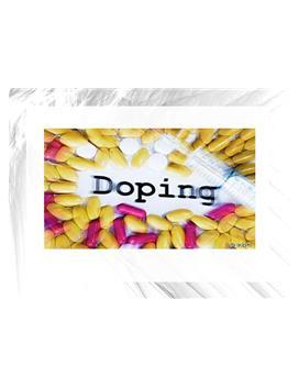 Dopping Referat in Biologie