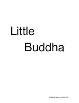 """Zusammenfassung von """"Little Buddha"""""""